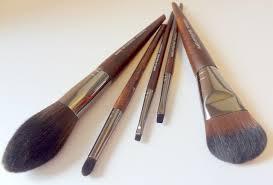 make up for ever artisan brushes 160 218 280 300 108