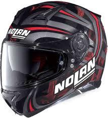 Nolan N87 Ledlight N Com Full Face