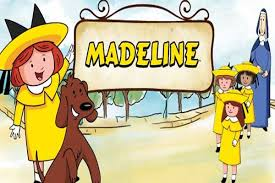 Image result for madeline characters cartoon