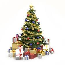 christmas trees decorated with presents.  Presents Fully Decorated Christmas Tree With Many Presents And Isolated Stock  Photo Picture Royalty Free Image Image 8350431 For Trees R