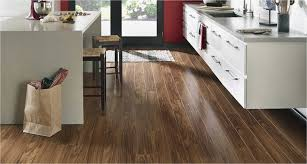 rubber flooring kitchen elegant tigerwood laminate flooring my happy floor