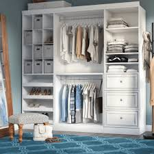 walk in closet systems. 85.8\ Walk In Closet Systems W