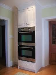 Double Oven Kitchen Design Ikea Oven Cabinet Best Ikea 2017