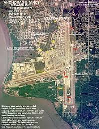 Bandar Udara Internasional Ted Stevens Anchorage Wikipedia