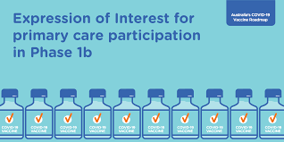 Use the buttons below to. Covid 19 Vaccine Rollout Primary Care Participation In Phase 1b Call For Expressions Of Interest From General Practices Australian Government Department Of Health