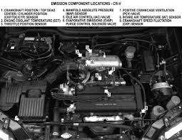 1997 honda cr v engine diagram wiring diagram for you • 1997 honda cr v p0441 help rh crvownersclub com honda gx200 engine parts honda gx200 parts diagram
