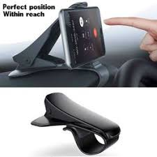 Universal Car Dashboard Cell Phone GPS Mount Holder ... - Vova