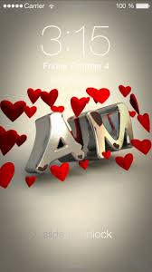 I Am In Love Images Download