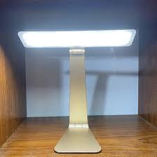 Đèn led để bàn/đèn học bảo vệ mắt chống cận, siêu mỏng có chức năng sạc pin  - Chính hãng - Đèn bàn Hãng Essesa