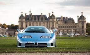 2,182 likes · 334 talking about this. 1991 Bugatti 110 Eb Hispotion
