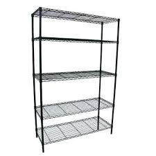 5 shelf in w x l wire rack shelving storage ikea n how could i use wire rack shelving unit