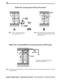 msd 7al 2 wiring diagram good guide of wiring diagram • msd 7al 3 wiring wiring diagrams rh 3 jennifer retzke de msd 7al 3 wiring msd ignition wiring diagram