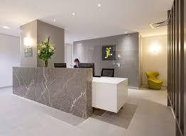 desk for office design. Stone Reception Desk, Office Fitout Desk For Design