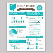 18+ Infographic Resumes - Free Psd, Vector Ai, Eps Format Download ...