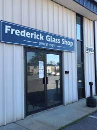 About Frederick Glass – Frederick Glass Shop