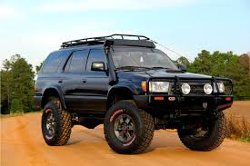 Official 3rd gen 4Runners on 35's Pic Thread - Page 7 - Toyota ...