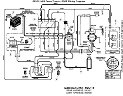 Free download wiring diagram lawn mower ignition switch wiring diagram unique sabre riding mower of