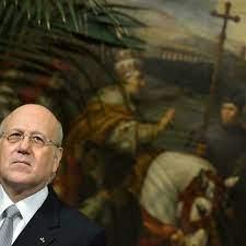 نجيب ميقاتي أحد أكبر أثرياء لبنان يعود إلى سدّة رئاسة الحكومة - فرانس 24