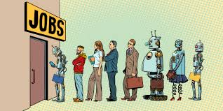 New Jobs Why Ai Will Bring An Explosion Of New Jobs By