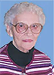 Beatrice Hudson Obituary - Gilmore City, Iowa | Legacy.com
