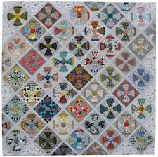 ON SALE Steam Punk Quilt Pattern By Jen Kingwell Designs Australia ... & ON SALE Steam Punk Quilt Pattern By Jen Kingwell Designs Australia - paper  pattern Adamdwight.com