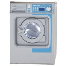electrolux washer. electrolux washer extractor w555h (mod 9863420007)