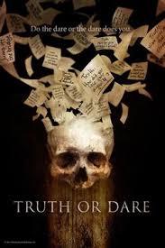 Truth Or Dares Truth Or Dare 2017 Film Wikipedia
