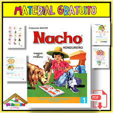 Cartilla libro nacho lee aprender a leer + obsequio lapicero. Nacho Libro Inicial De Lectura Pdf