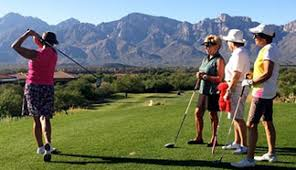 The Views <b>Golf Club</b> - Oro Valley, AZ