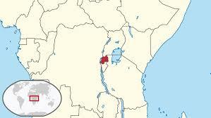 Ruanda – Wikipedia