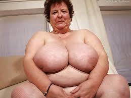 Grannie big tits bbw tgp