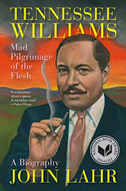 the duality of the human psyche on john lahr s tennessee williams  the duality of the human psyche on john lahr s tennessee williams mad pilgrimage of the flesh the millions