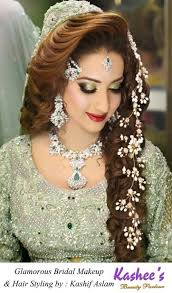 makeup by kashee s beauty parlour bridal
