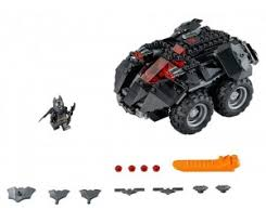 Конструкторы <b>Lego</b> Super Heroes DC — купить в Москве в ...