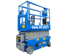 Image result for genie lift