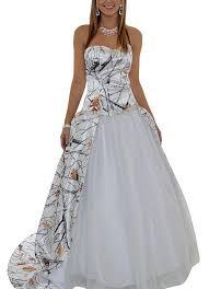 camo wedding dresses lovetoknow