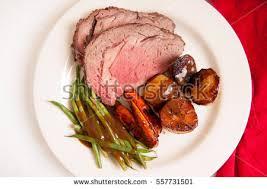 prime rib dinner clip art. Delighful Prime Steak Clipart Prime Rib Sliced Medium Rare Roast Picture Library Stock For Prime Rib Dinner Clip Art H