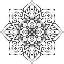 Mandala Indian Designs Mandala Indian Vector Free Vector Cdr Download 3axis Co