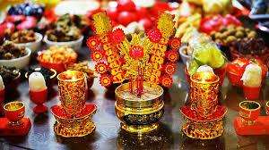วันตรุษจีน 2560 ความเป็นมาวันตรุษจีน ประเพณี ข้อห้าม และคำอวยพร