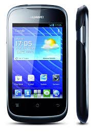 Huawei Ascend Y 201 Pro – Hartware