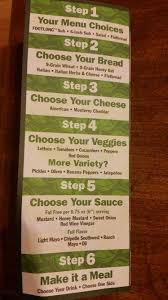 subway cheese options. Fine Cheese Subway Menu U2013 6 Intended Cheese Options R