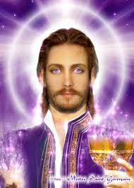 「Saint Germain and the Angelic Kingdom」的圖片搜尋結果