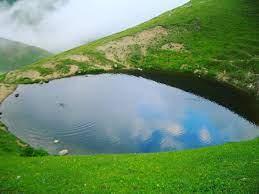 12 bin yıllık Dipsiz Göl artık 'suni göl' olacak