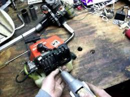 weed wacker bike. how to build an easy weed wacker bike part 1 i