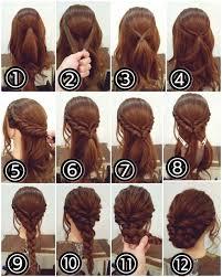Pin Na Nástěnce Hair Styles