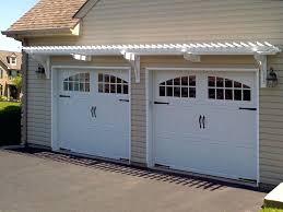trellis over garage door decoration above garage door trellis over garage door home pertaining to designs trellis over garage door