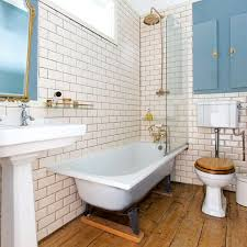traditional bathrooms. Exellent Traditional Traditional Bathroom With A Contemporary Edge Throughout Bathrooms Ideal Home