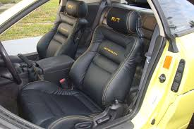 3000gt stealth synthetic leather interior package