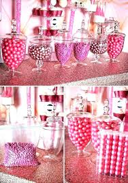 candy buffet jars 7 unique glass for table jar set of 3 kmart buf