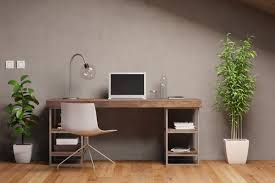 create a home office. 5 Ideas To Create A Comfy, Productive Home Office